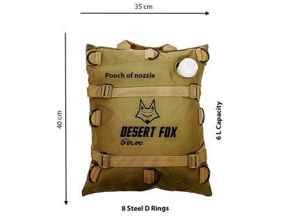 Ogniwo paliwowe Desert Fox 6L Fuel Cell