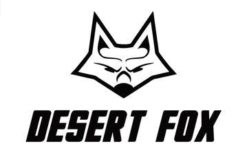 DesertFox Ogniwa paliwowe